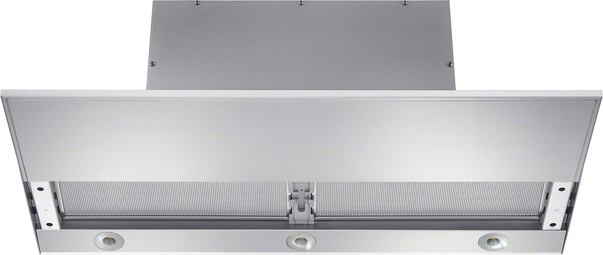 DA 3690 integreeritav õhupuhasti