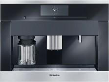 CVA 6805 kohvimasin veeühendusega, integreeritav