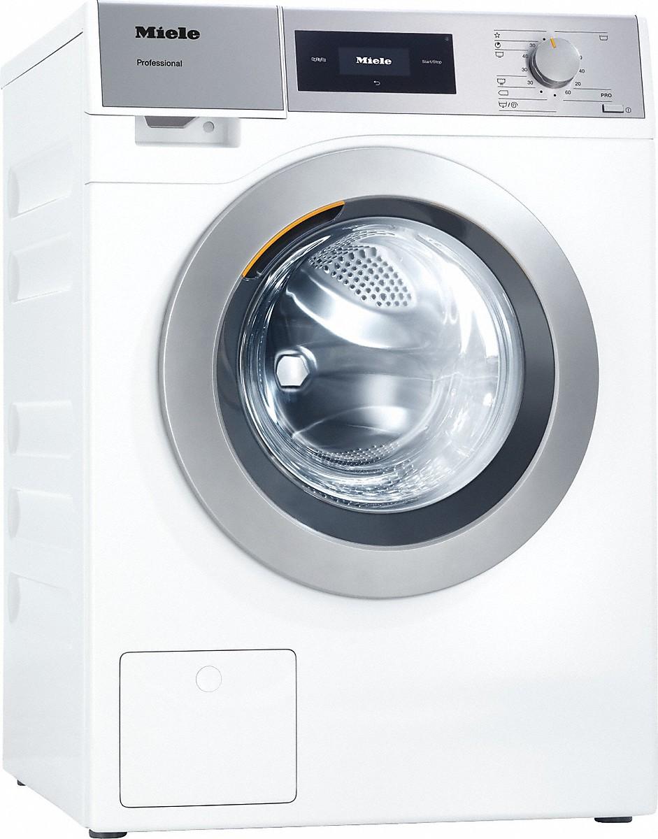 Miele PWM 507 Performance, 7 кг, белая