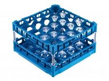 U 545 nõudepesumasina korv 25 klaasile kõrgusega kuni 23 cm
