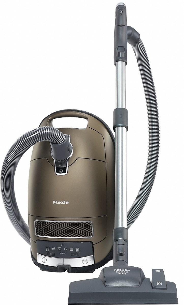 C3 Comfort EcoLine Petrol Pearl Finish HEPA tolmuimeja