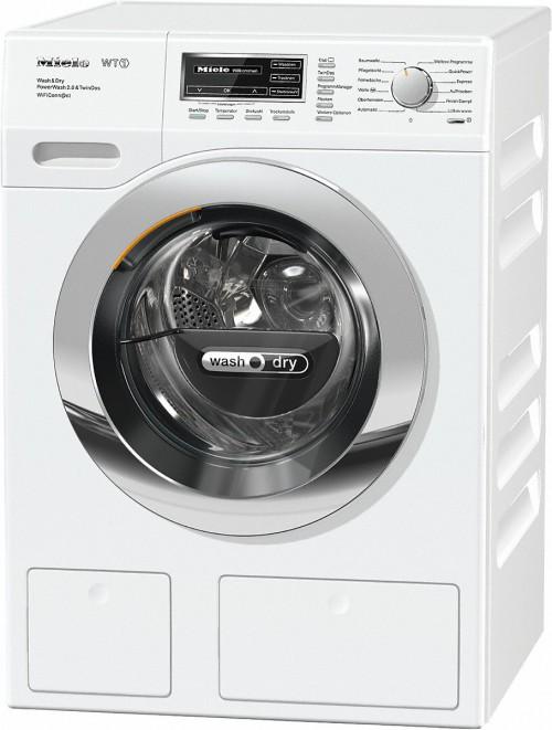 WTH 730 WPM kuivatiga pesumasin