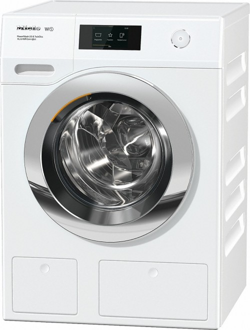 WCR 870 WPS pesumasin
