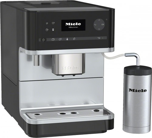 CM 6310 kohvimasin, eraldiseisev