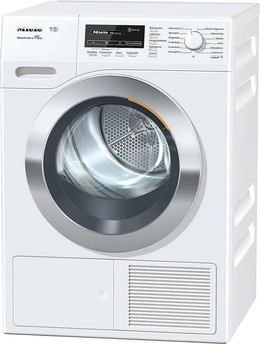 TKG 650 WP pesukuivati